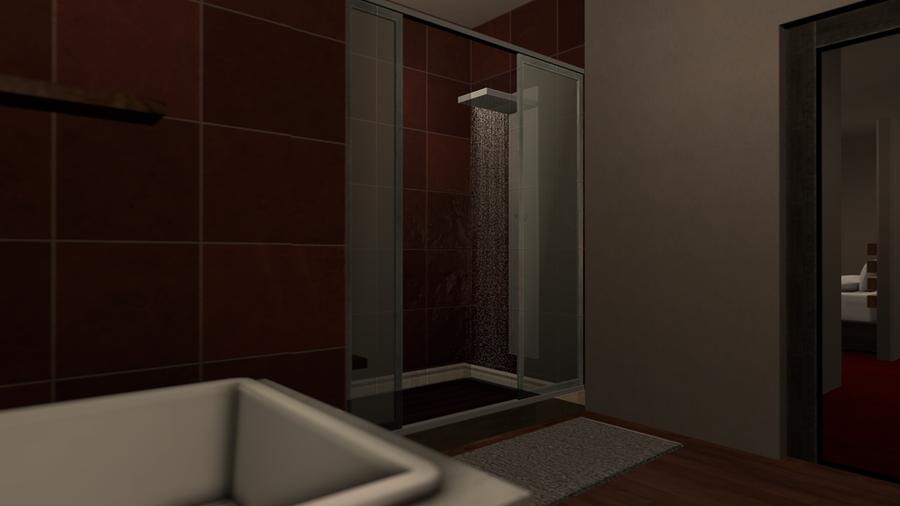 Shower Streams