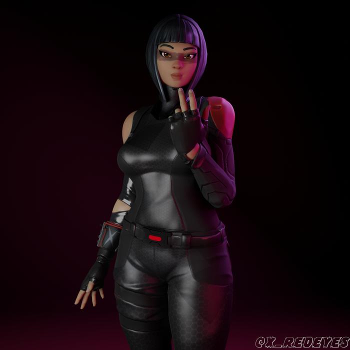 Shadow Ops / Wonder | Fortnite