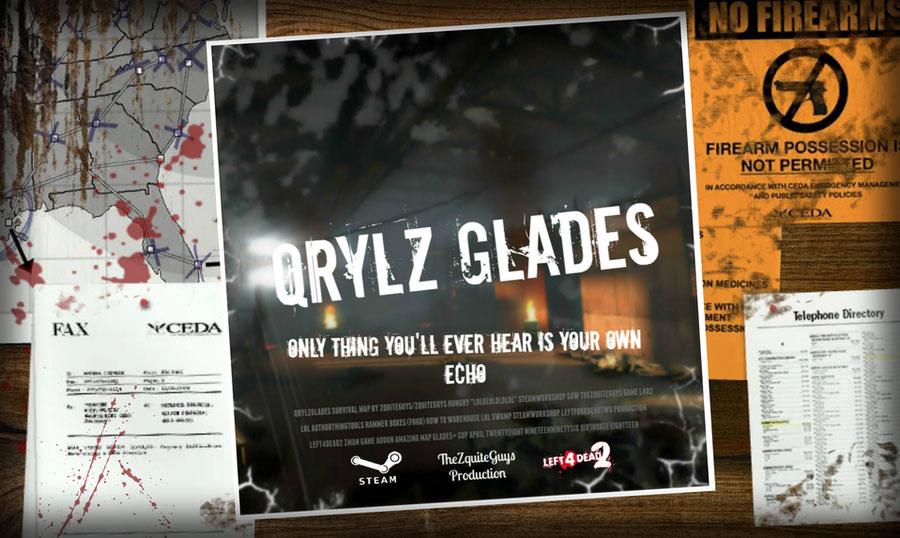 Qrylz Glades