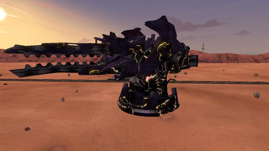 Halo Reach Tyrant AA Battery