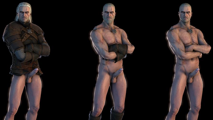 Geralt of Rivia [Viper School]