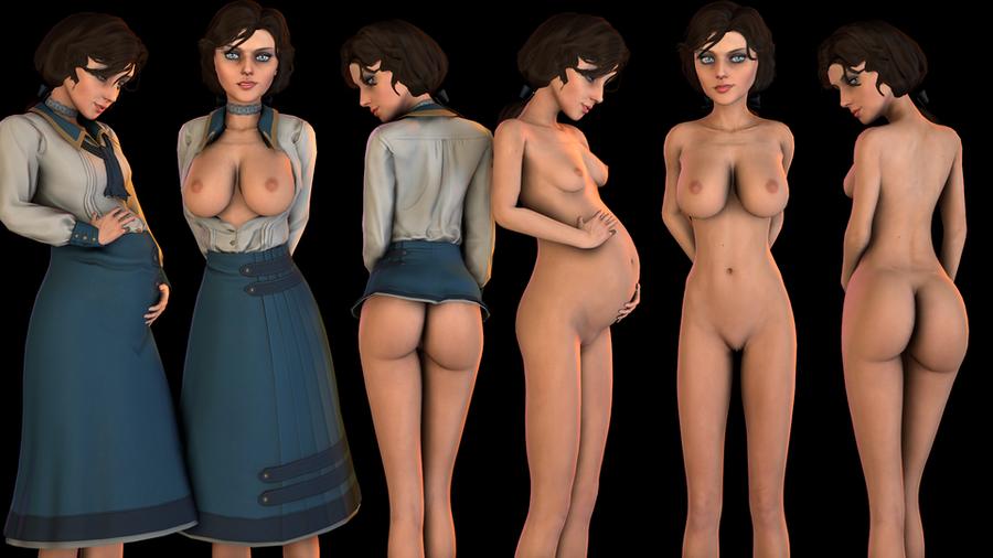Elizabeth 2016 - BETA 1