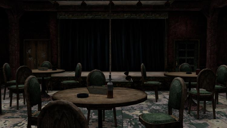 Silent Hill 2 - Heavens Night