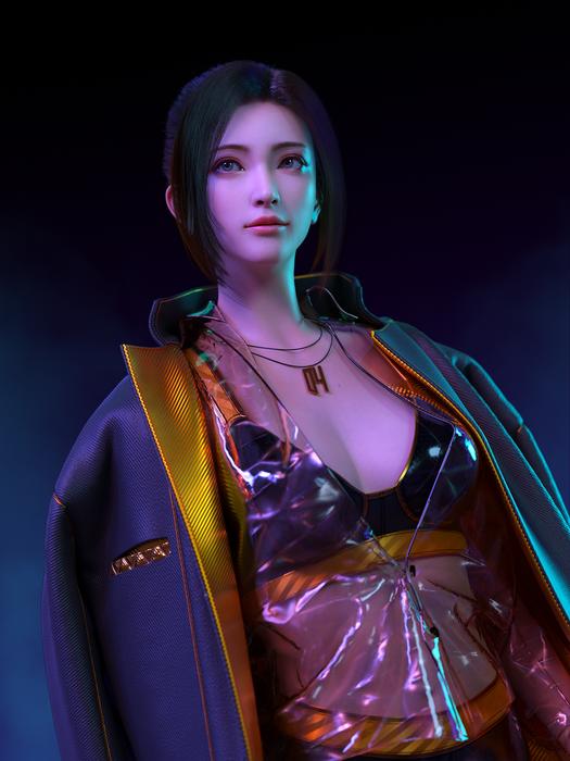 DiaoChan | Dynasty Warriors