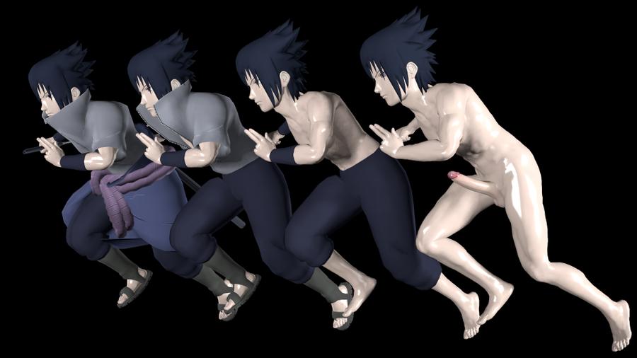 Sasuke_Uchiha [NARUTO]