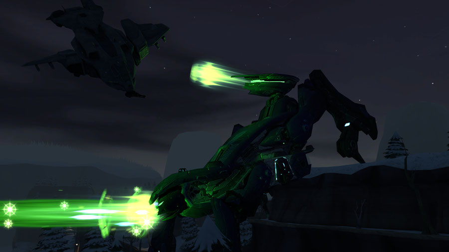 Halo 3 Scarab