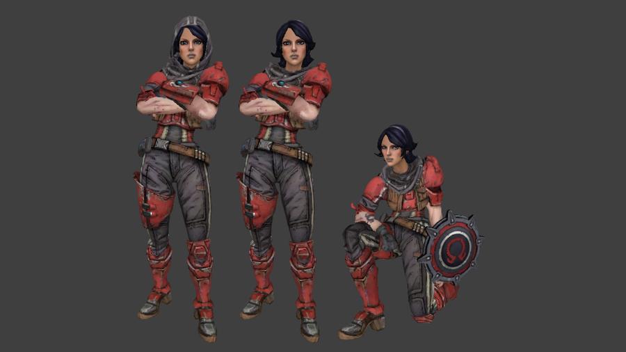 Athena [BLPS]