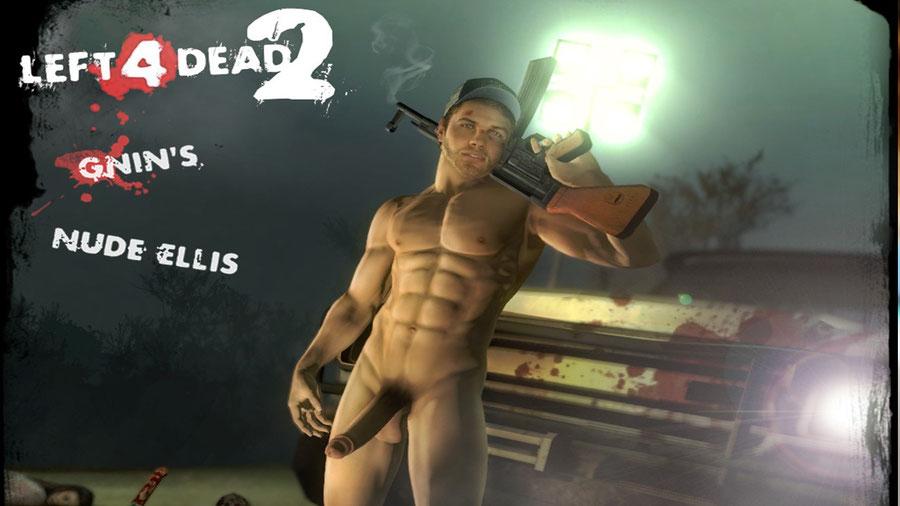 Gnin's Nude Ellis