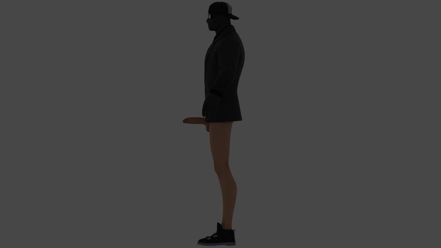 [Fortnite] Shadow Henchman