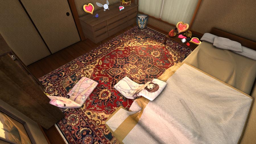 Customized Simple Room