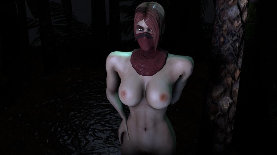 Nude Skarlet