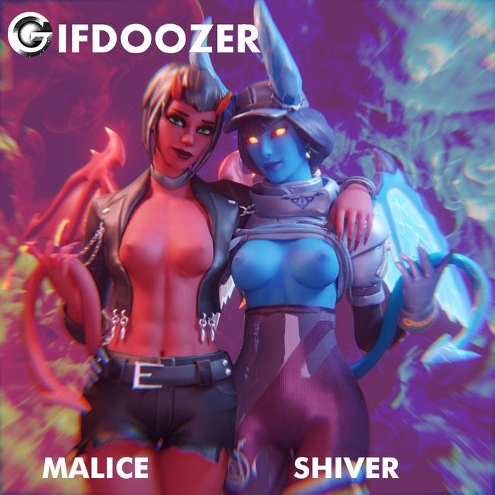 Shiver & Malice