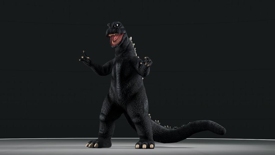 Godzilla '68