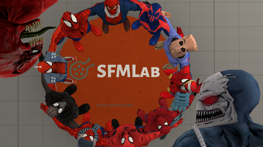 (Kryptonite) Spiderman - unlimited