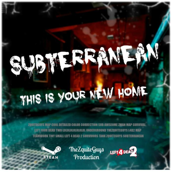 Subterranean