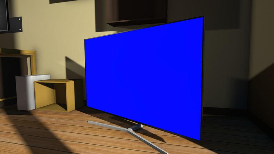 Barbell - TV