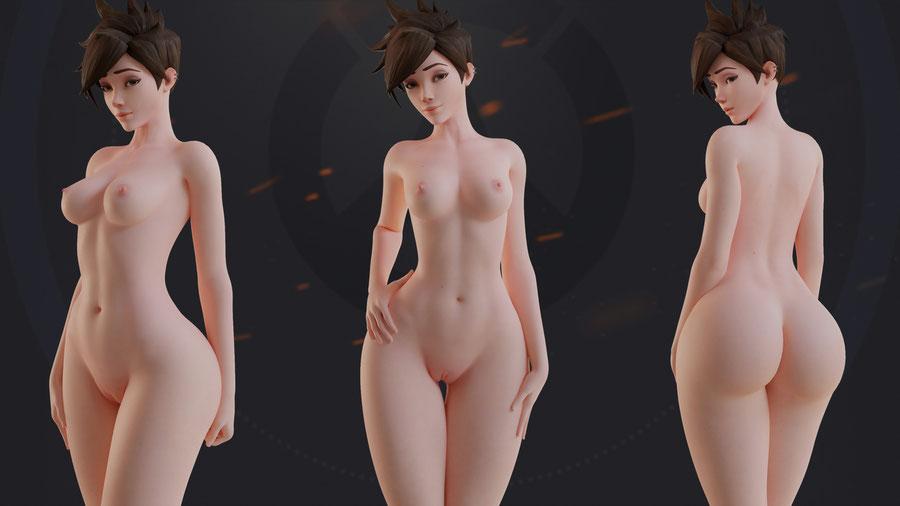 Arho's OW models: Tracer v1.3