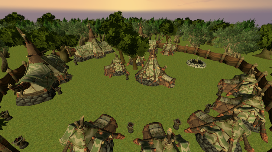 Tribal_Village