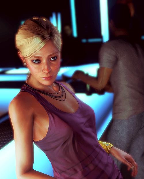 Daisy Lee (Far Cry 3)