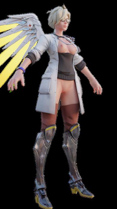 Ultimate Mercy 3.0