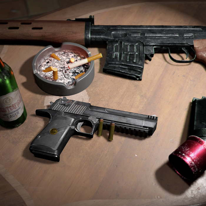 [SFM2] Weapons Pack