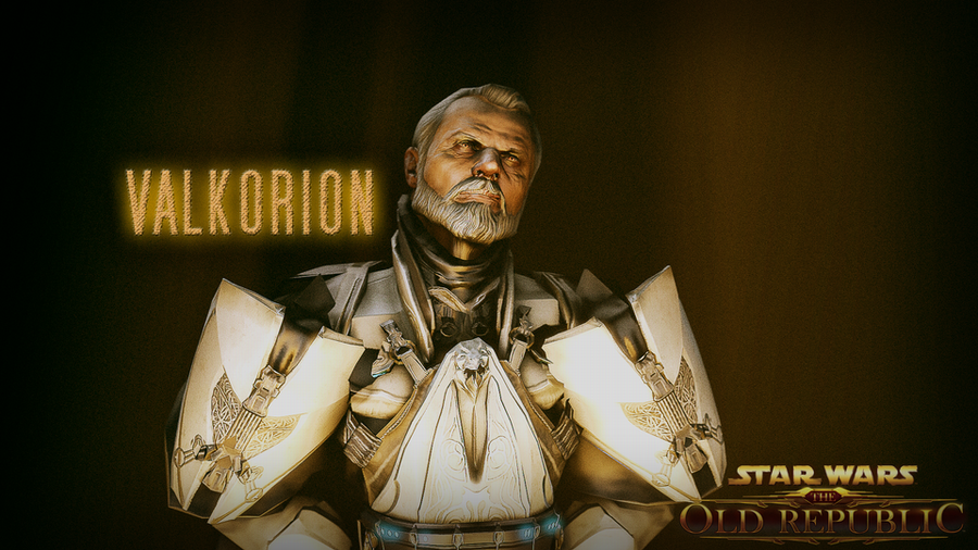 Star Wars: The Old Republic - Valkorion