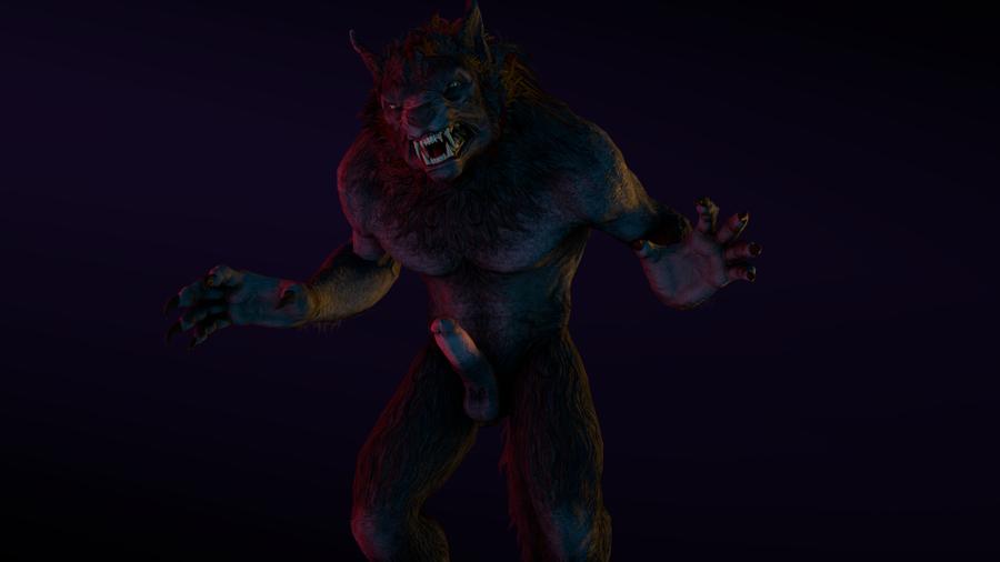 Werewolf [18+ Edition]