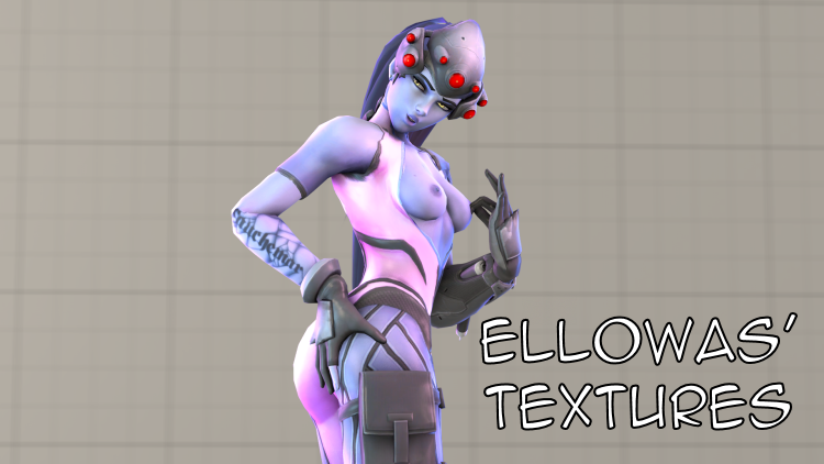 Ellowas' Topless Widowmaker