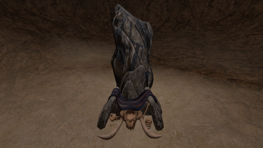 Avvar Props (Dragon Age)