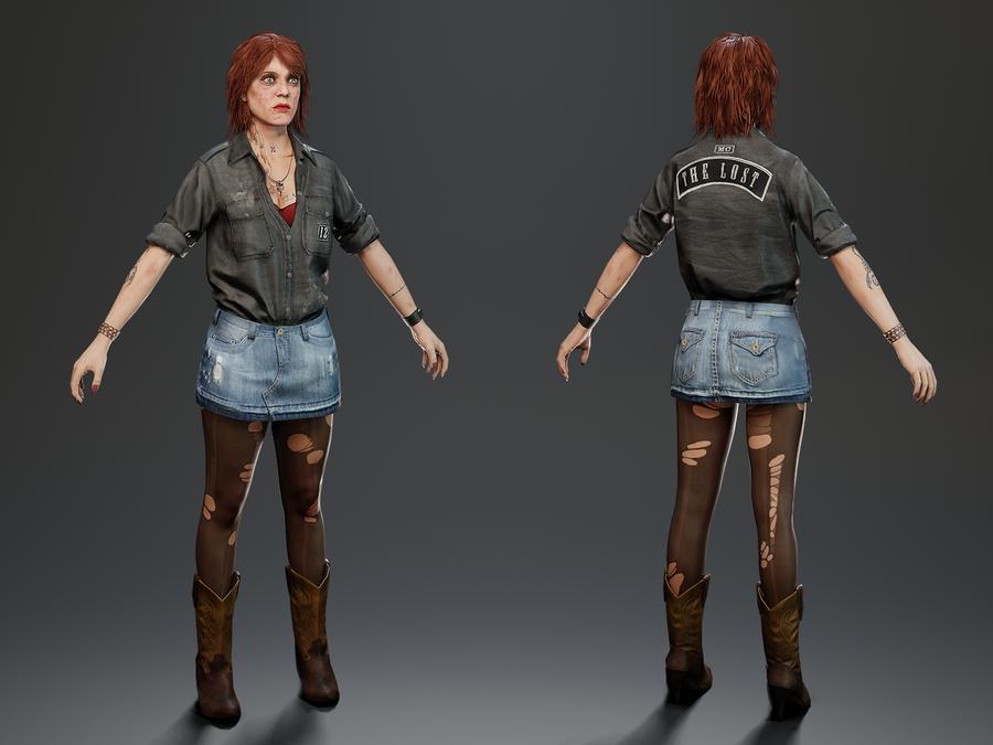Ashley Butler (GTA V)