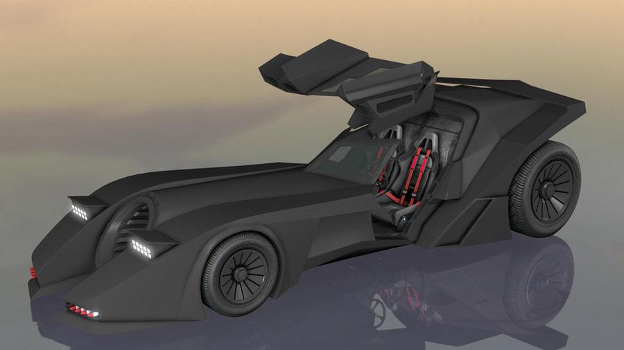 Vigilante [GTA Online]