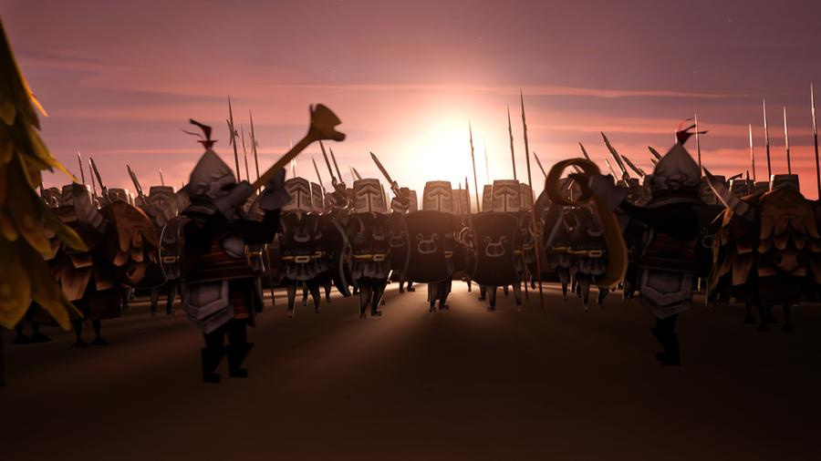 Besiege Models Port