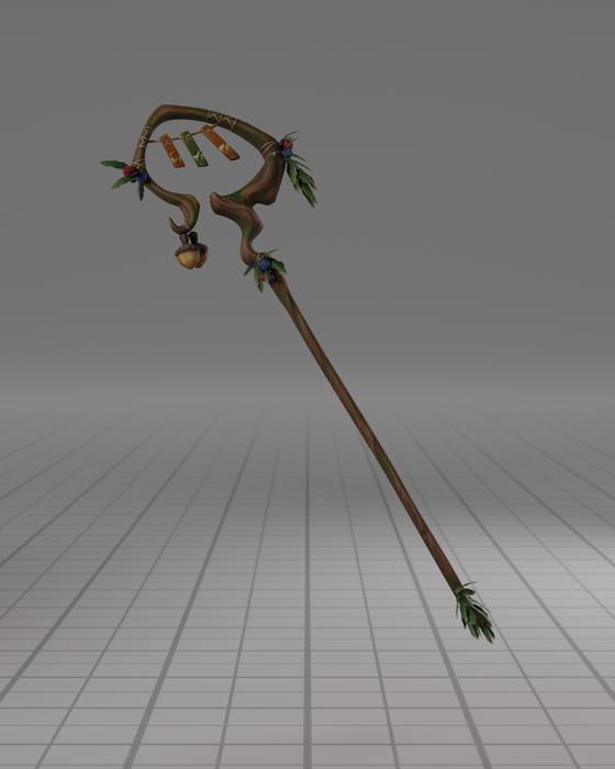 Blossom - Battlerite