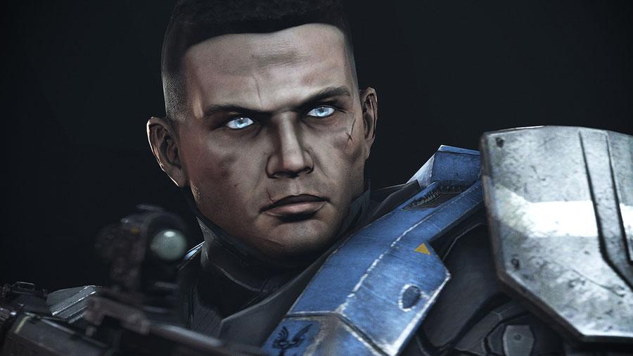 Halo: Reach - Noble Team