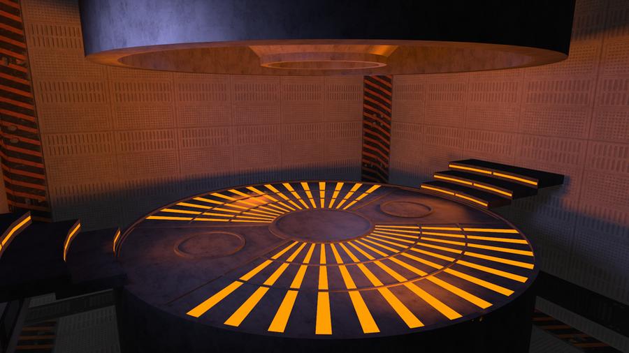 (SFM Star Wars) New Carbonite Chamber Session