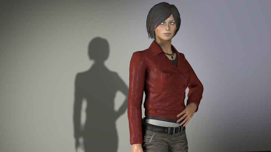 Chloe Frazer [London] (Uncharted 3: Drake's Deception)