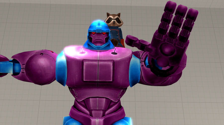 A collection of MVC 3 models