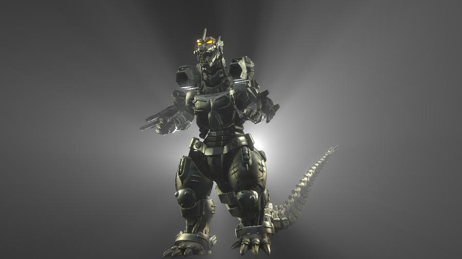 PS3/4: MFS-3 Kiryu