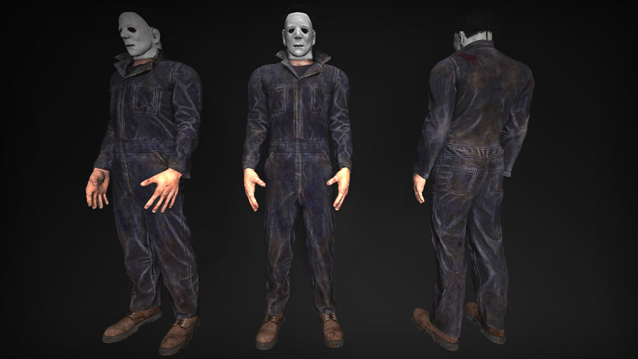 Michael Myers [Dead By Daylight]