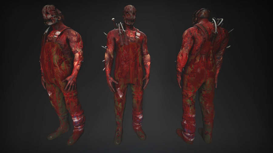 The Trapper [Dead By Daylight]