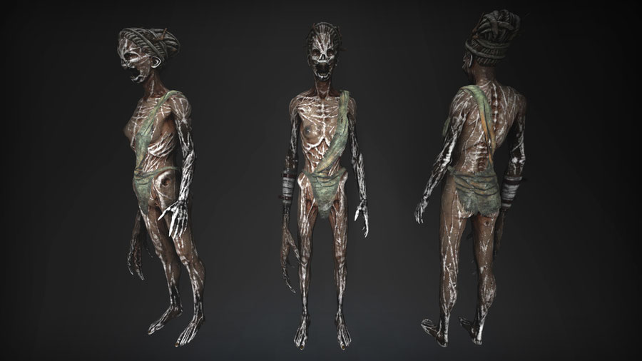 Hag / Witch [Dead By Daylight]