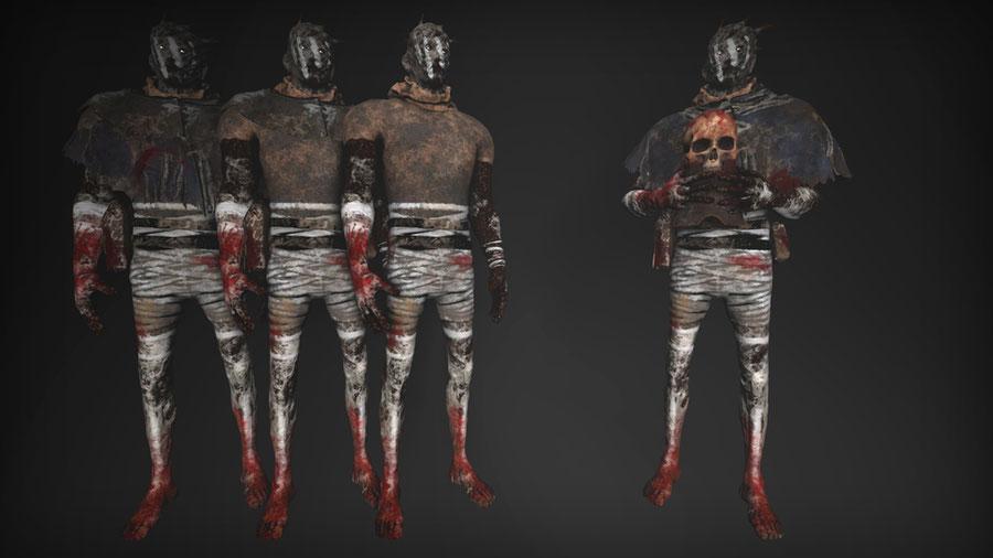 The Wraith [Dead By Daylight]