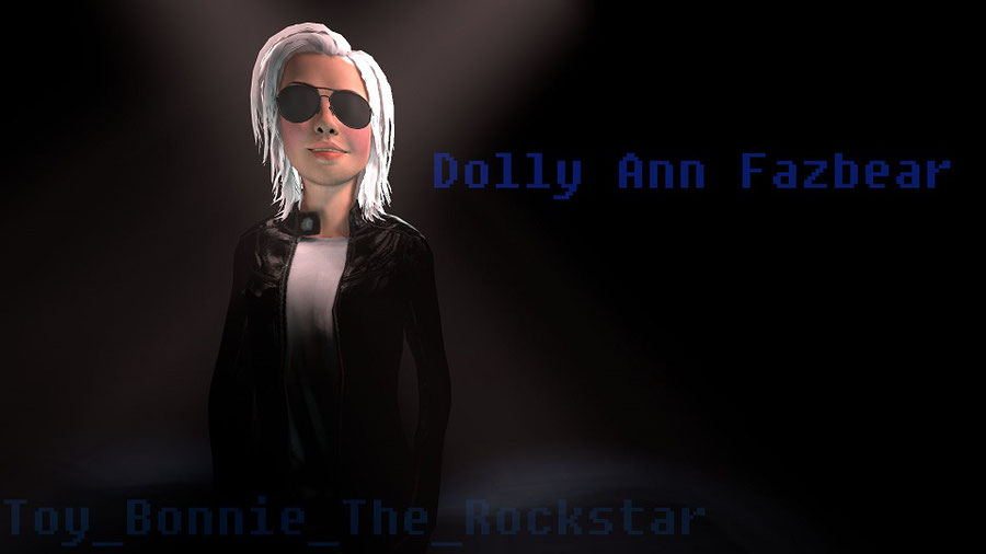 Dolly Ann Fazbear