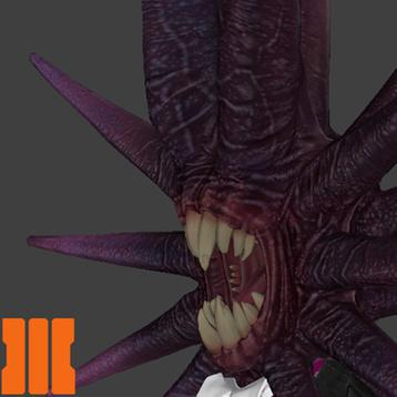 Black Ops 3 Zombies: Shadows of Evil Enemies Pack