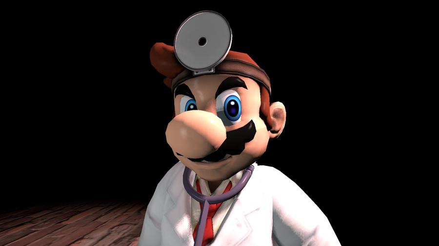 dr. mario model