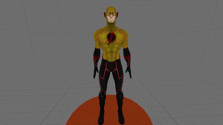 The Reverse Flash