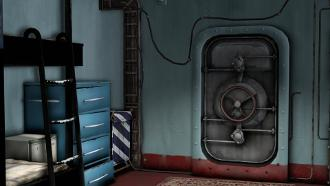 Lara's Cabin (Tomb Raider 2013)