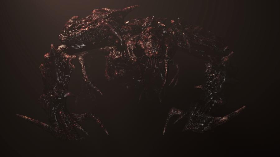 Dead Space - Brute