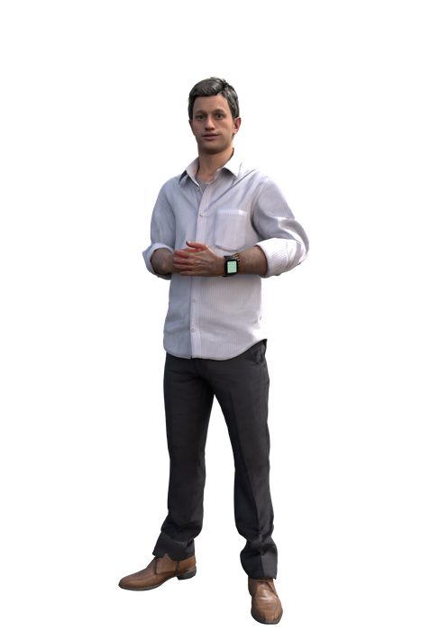 Ethan Winters (Resident Evil 7)