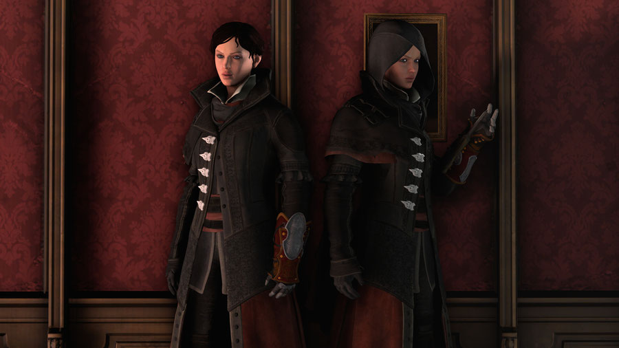 Evie Frye (Assassin's Creed Syndicate)